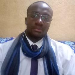 Asaph LIMI YOUMDI - English to French translator