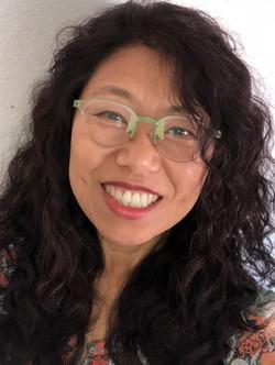 Mayyul Cho - Korean > English translator