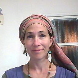 Alison Smith - hebrajski > angielski translator