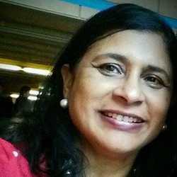 Mala Jayasinghe - malajalam > angielski translator
