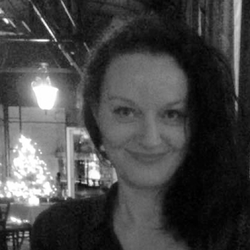 Esther Pugh - English to German translator
