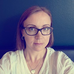 Lovisa Lundmark - angielski > szwedzki translator