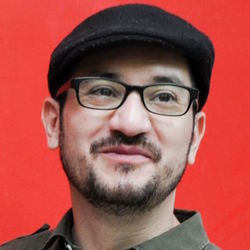 Julio Noyola - angielski > hiszpański translator