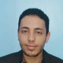 Abdallah Magdy - árabe a inglés translator