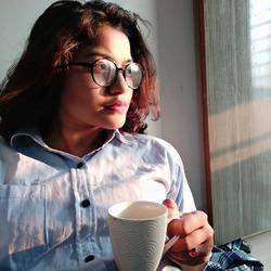 Subrina Zarin - angielski > bengalski translator