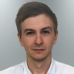 Anton Khairuddinov - angielski > rosyjski translator
