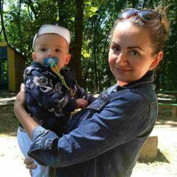 Lesia Surnina - inglés a ucraniano translator