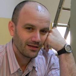 Sergey Kukushkin - angielski > rosyjski translator