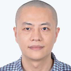 Weiping Tang - Chinese a English translator