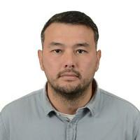 Yerden Khaidarov - angielski > rosyjski translator