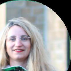 Svetlana Cuessar - angielski > bułgarski translator