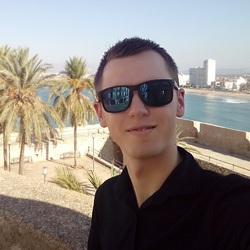 Vladyslav Stepanyuk - inglés a español translator