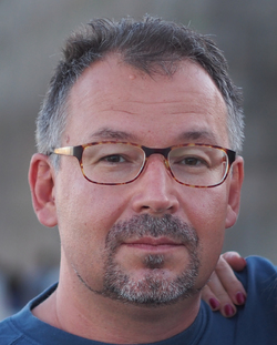 Fedor Parfenov - Spanish a Russian translator