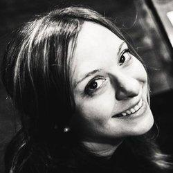 Barbara D'Amario - angielski > włoski translator