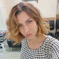 Lidiya Topovich - angielski > rosyjski translator