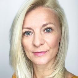 Marta Suchańska - angielski > polski translator