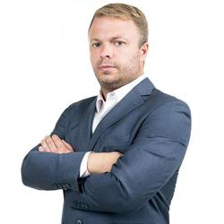 Vladyslav Kinash - angielski > rosyjski translator
