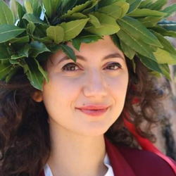 Francesca Minerva - angielski > włoski translator