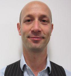 Guy Kornetzki - angielski > hebrajski translator