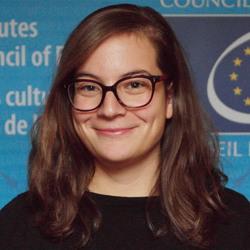 Catherine Hannequart - Italian a French translator