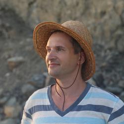 Igor Bagniuk - angielski > rosyjski translator