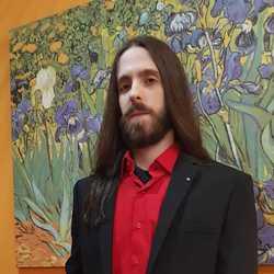 Sergio Sánchez Tébar - inglés a español translator