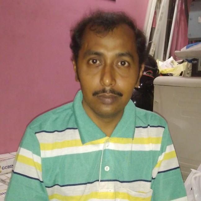 Gour Mondal - angielski > bengalski translator