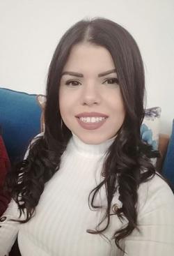 Sandy Gerges - English to Arabic translator