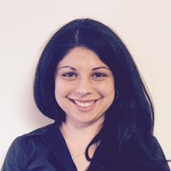 Andreea Boscor - español a inglés translator