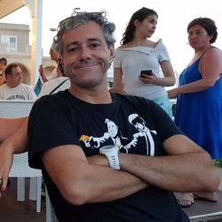 Paolo Tonelli - angielski > włoski translator