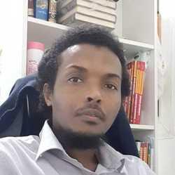 Mohamed Elaamel - inglés a árabe translator