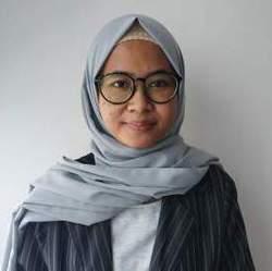 Annissa Nur Safitri - angielski > indonezyjski translator