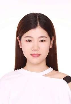 Xinyi Zhou - English to Chinese translator