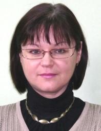 Vera Iurova - angielski > rosyjski translator