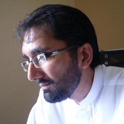 Rehan Ellahi - urdu al inglés translator