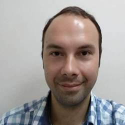 Yurii Kurushkin - angielski > ukraiński translator