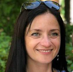 Neringa Simasiute-Rezgeviciene - inglés al lituano translator