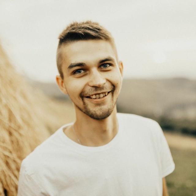 Vitalii Baida - rosyjski > ukraiński translator