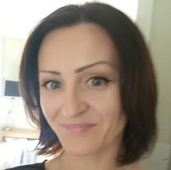 Anna Gawel - angielski > polski translator