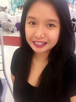 Sapphire Bacalangco - tagalski > angielski translator