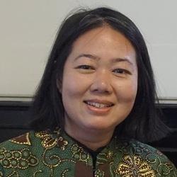 Christine Widjaya - angielski > indonezyjski translator