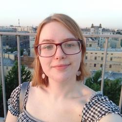 Miloslava Likhtarenko - angielski > rosyjski translator