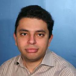 Mahmoud Sami - inglés a árabe translator
