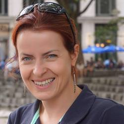 Štěpánka Pivovarníková - English to Czech translator