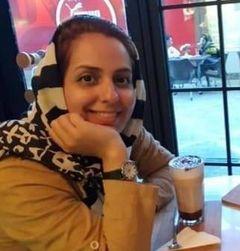 Maryam Yazdi - Farsi (Persian) a English translator