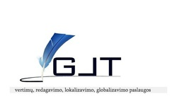 UAB_GLT - English to Lithuanian translator