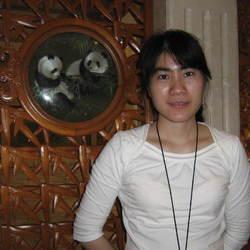 Hua Zhu - English to Chinese translator