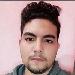 mahmoud aboalfa - inglés a árabe translator