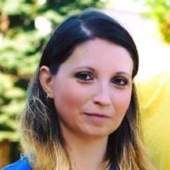 Ivana Rosinská - inglés a eslovaco translator