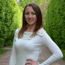 Yuliya Rosa - angielski > ukraiński translator